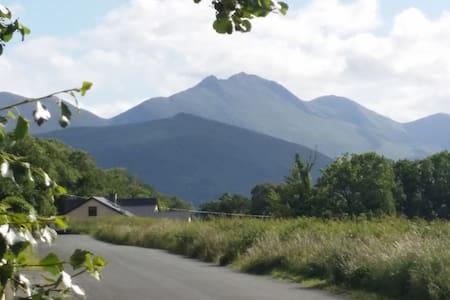 Ring of Kerry, Killarney,  Atlantic Way - Killarney - Rumah