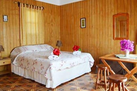 Cabañas Tuava 1 - Cabin