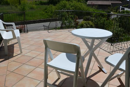 country house to 100miles from Rome - Wohnung