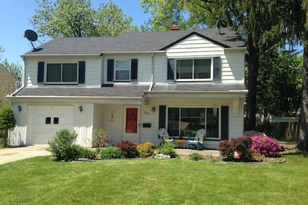 Family -friendly Clean Home - Lyndhurst - House