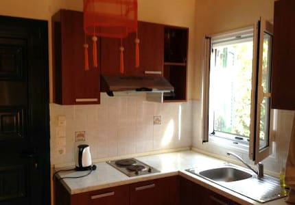 Lovely studio in the heart of Paleo - Apartment