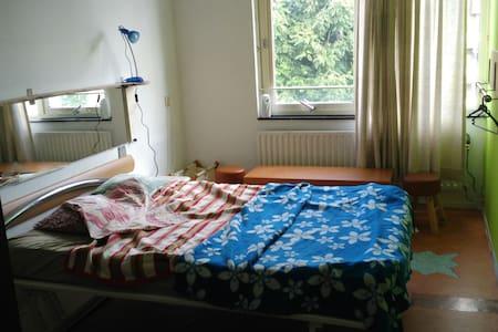 private room near Ajax football stadium - Lakás