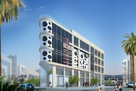 Cosy & Serviced Studios in the heart of Amman - Amman - Serviceret lejlighed