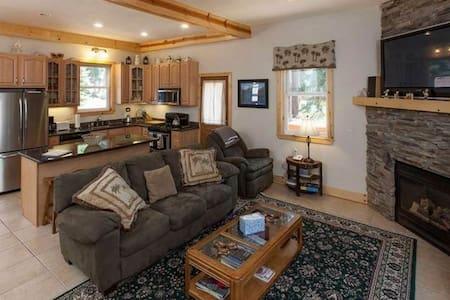 Cedar Lodge - Carnelian Bay - Casa