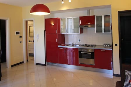 two-room convenient to everything - Apartmen