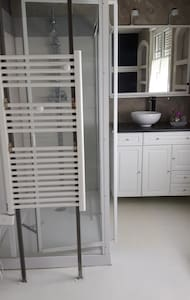 chambre style suite parentale - Sailly-Labourse
