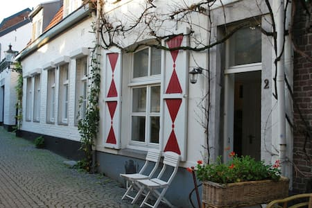Pied a Terre in city centre - Maastricht - Hus