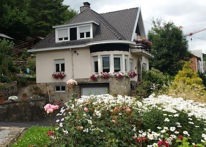 Villa bourgeoise - Theux
