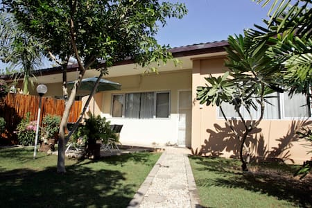 """""""Oasis in Dili""""-serviced residence - Díli"""