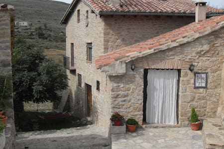 MASIA MOLI  D´EN  PÍ - House