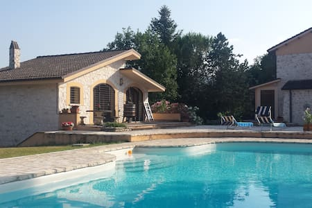 Country house Villa Matilde - Loft