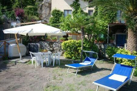 Apartment on the beach of Positano - Positano - Apartment