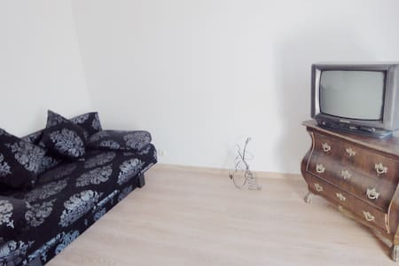 Romantic  appartement max3 pers. - Ventspils - Apartment