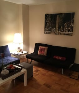 Heart of City. - Portland - Appartement