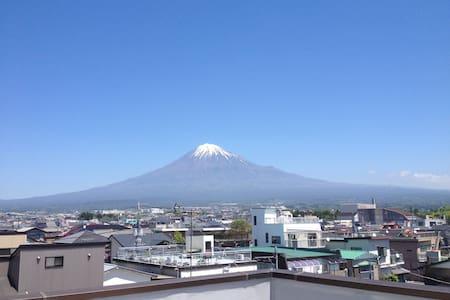 8backpackers - Fujinomiya-shi - Hostel