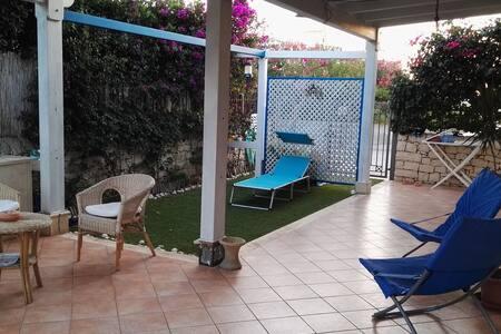Casa di Sicilia - Marina di Modica - House
