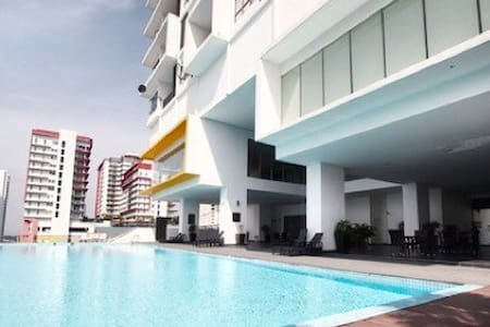 "HOT! ""The Balcony"" at Neo Damansara - Petaling Jaya"