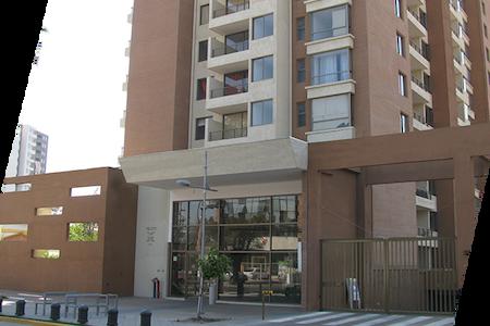 DEPTO GRAN CONECTIVIDAD LA FLORIDA - Apartamento