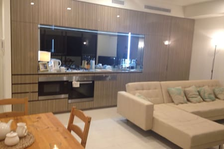 Modern apartment in ideal location - Zetland - Apartment