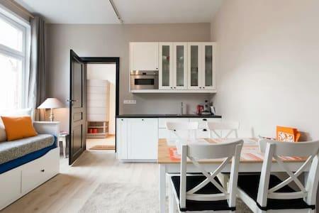 Cozy and sunny familiar flat - Lakás