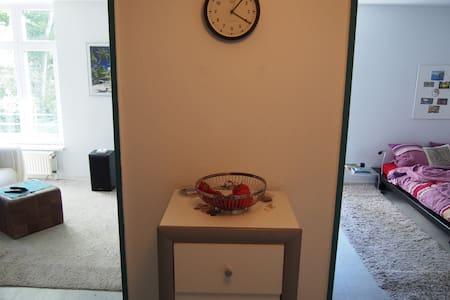 Gemütliches Appartment  -  Cozy Apartment - Oldenburg - Apartment