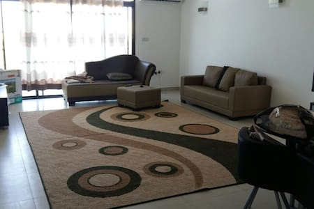 Brand New Furnished Apartment For Rent $2,000 p.m. - Σπίτι