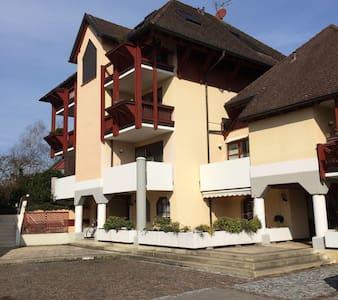 Ferienwohnung am Bodensee - Kressbronn am Bodensee - Apartment