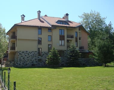 Cosy apartment near center - Bansko - Flat