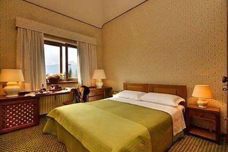 2 or 3 Guests Room @ Boutique Hotel Villa Blu **** - Apartamento