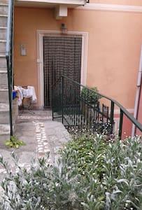 Camera a San Rocco di Camogli - Hus