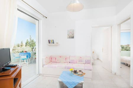 Apartment 2-5 Pers. Afandou Beach - Wohnung