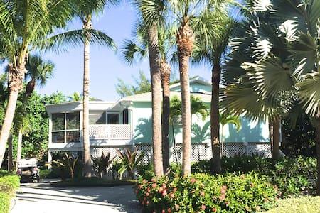 Gasparilla Getaway - Boca Grande - Дом