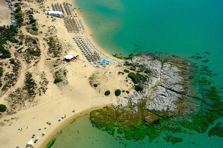 Nea Peramos, Greece - Huoneisto