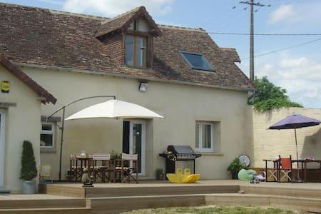 Maison  Ensoleillee - Haus