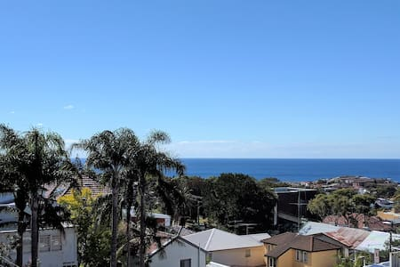 Ocean View, boutique hotel Style - Bronte - Appartement
