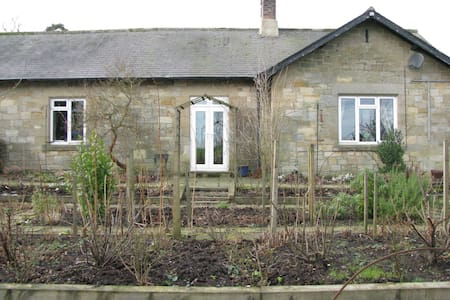 B&B Near Warkworth, Northumberland (for 2) - Acklington