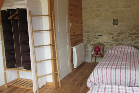 Chambre Satya - Appartement