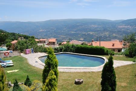 Casa Rural El Regajo Valle del Jerte - El Torno - Hus