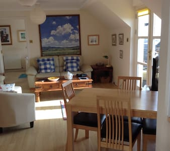 Pittenweem apartment with spectacular sea views - Pittenweem - Apartment