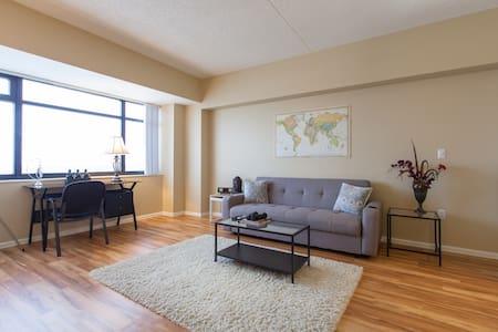 Downtown Denver - 30th Floor, Clean - Denver - Appartement