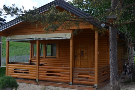Cottage in the Nature - Barice - Cabaña