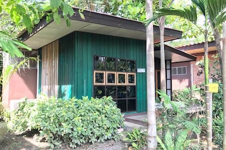 ◆Na Plaiphongphang - Ban-Maikhiaw cottage - Amphawa - Overig