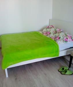 2 bedroom spacious apartments (70 sq. m) - Wohnung