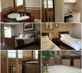 Wilderness Family Accommodation - Wilderness - Apartment