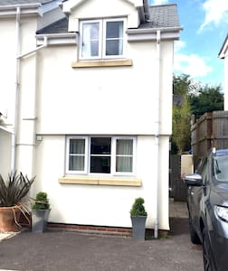 Private Guest Annexe in Lympstone Village, Devon - Lympstone - Casa
