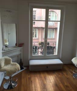 Gorgeous Parisian studio! - Paris