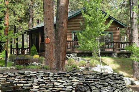 Luxury Cabin Guesthouse - Cabaña