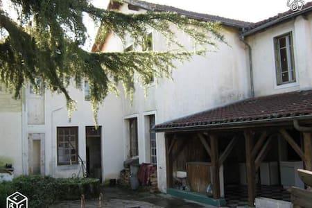 Maison Insolite en location d'été - Ev