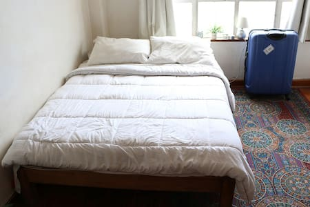 Room in the heart of Mexico City (China Town) - Appartamento