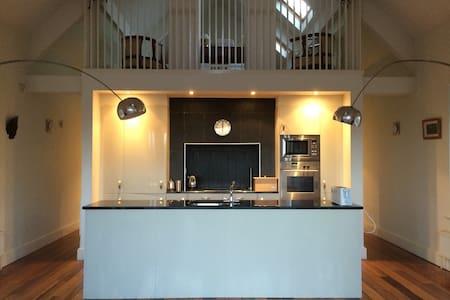 Stunning House in a Superb Setting - Sligo